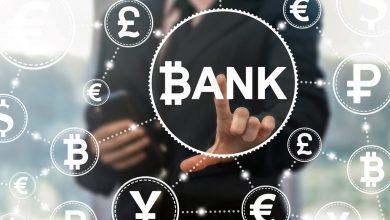 بلاک چین در بانکداری
