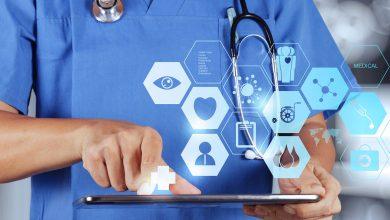 فواید بلاک چین در بهداشت و سلامت
