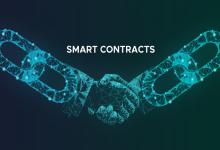 قرارداد هوشمند Smart contract