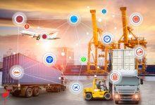 کاربرد بلاک چین در حمل و نقل