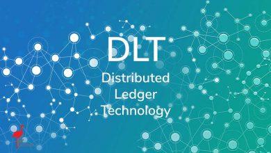 دفتر کل توزیع شده Distributed Ledger