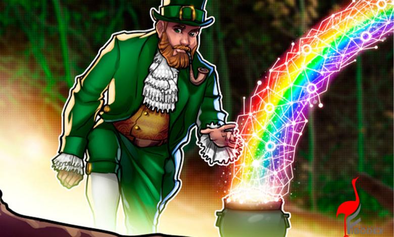 مشاغل رمزنگاری ایرلند