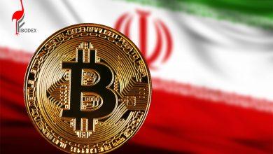 ایران در استخراج