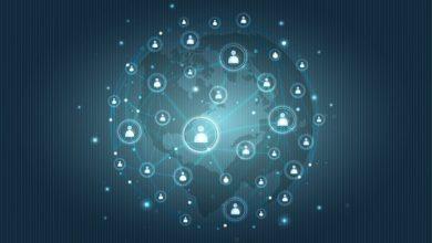 بررسی سازو کار نود ها در تراکنش بیت کوین