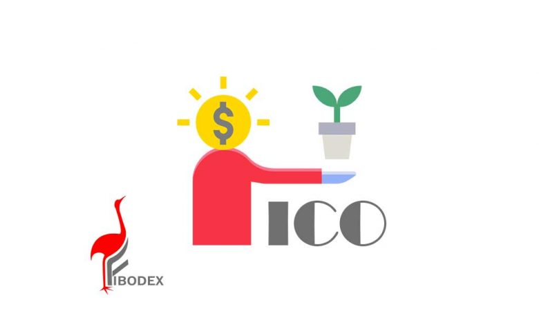 سرمایه گذاری به روش ICO